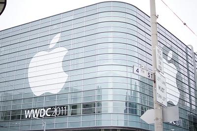 今年のWWDCは5日間で5200人が参加した