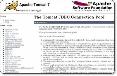 http://people.apache.org/~fhanik/jdbc-pool/jdbc-pool.html