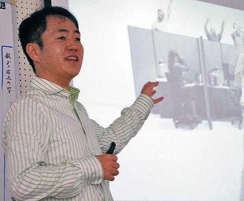 日本オラクル Fusion Middleware事業統括本部シニアJavaエバンジェリスト 寺田佳央氏