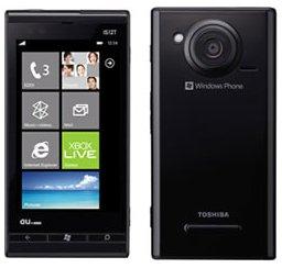 Windows Phone対応機種