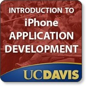 Introduction to iPhone Application Development (Fall, 2009) - Download free content from UC Davis on iTunes