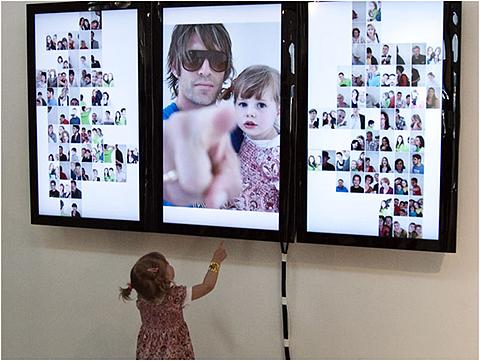gallery:Portrait Machine