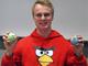 Angry Birdsはソーシャルや現実世界と融合する