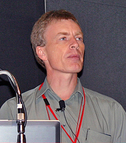 オラクル Java Platform Group Principle Member of Technical Staff David Holmes氏