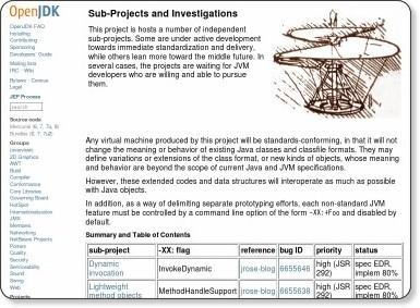 Da Vinci Machine Sub-Projects via kwout