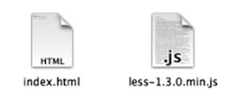 index.html と同階層で使用している例