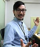 内藤 洋史氏