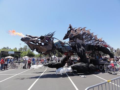 「Maker Faireは見れば分かる、楽しめる空間にしたい」2日間で11万人が集まる。