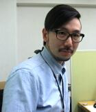 内藤洋史氏