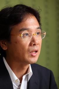 藤本氏写真