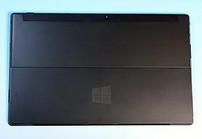 Surface RTのバックパネル