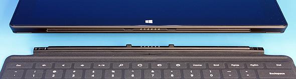 Surface RTの下側