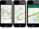 GoogleマップがiPhone向けに登場、SDKも提供開始