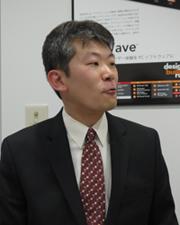 エンバカデロ・テクノロジーズ Documentation and Localization Manager 新井正広氏