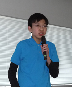 山本恭輔氏
