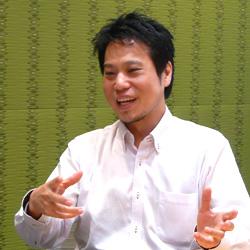 相澤氏写真