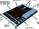 1Uサイズで実効容量最大20TB:IBMのフラッシュストレージ、ハードウェア機能駆使して高速化