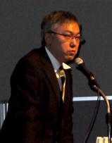山本一郎氏
