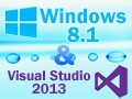 特集:次期Windows 8.1&Visual Studio 2013 Preview概説