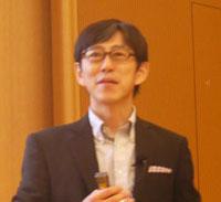 東京大学空間情報科学研究センター 柴崎亮介氏