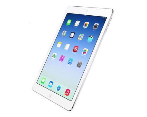 「Apple、「iPad」新モデル「iPad Air」発表 薄く・軽く」(ITmedia ニュース)を表示