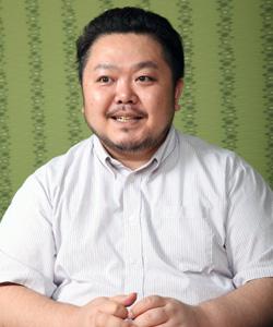 北川氏写真