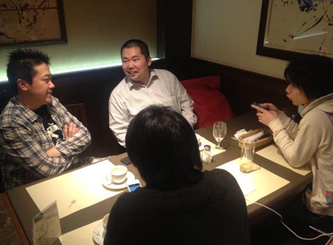 「YAPC::Asia 2013」キックオフミーティング