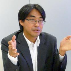 ビットアイル マーケティング本部 プロダクトマーケティング部 主任 鎌田健太郎氏