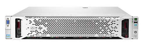 HP ProLiant DL560 Gen8(2Uサイズ)