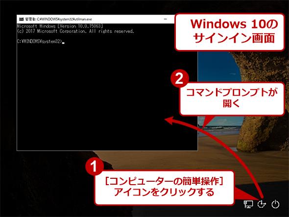 windows パスワード