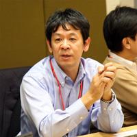 西川氏写真