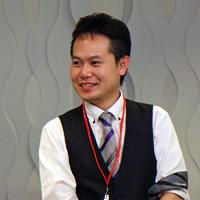 武田氏写真