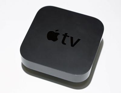 第3世代Apple TV