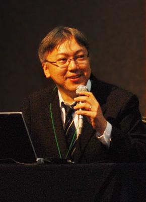 山本一郎さん