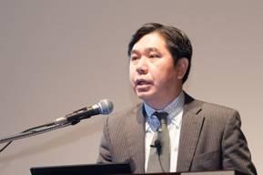 富士通 プラットフォーム技術本部 プロダクトソリューション技術統括部 シニアディレクター 荒木純隆氏