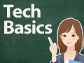 Tech Basics/Keyword