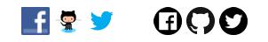 左が公開状態のアイコン、右が非公開状態のアイコン