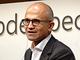 マイクロソフトの新たな「2つのコア」とは:プロダクティビティの革新に力を入れ開発者にチャンスを提供——MS新CEOナデラ氏