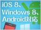 iOS 8、Android、Windowsタブレットにも対応するBiz/Browserのユーザー企業3社事例とは
