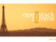 開発環境構築の基礎からレゴ城造り、パートナー交渉術まで〜OpenStack Upstream Trainingの内容とは?