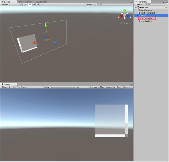 ゲーム開発初心者のためのUnity入門(16):UnityのGUIで見栄え