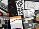 iPadとタッチ操作でデザインカンプが作れるプロトタイピングツールCompを使ってみた