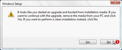 Windows 10の回復環境を利用してWindows 7/8.1に戻す(その1)