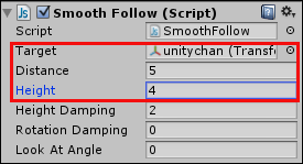 unity 5 how to add scripts to the animator