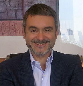 マルコ・アルジェンティ氏