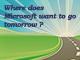 マイクロソフトと.NET開発者の明日はどっちだ?