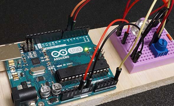 Windows Remote ArduinoでArduinoを利用する