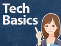Tech Basics/Catalog