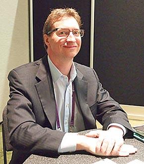 RSAのテクノロジーソリューション担当ディレクター、ロブ・サドフスキー氏