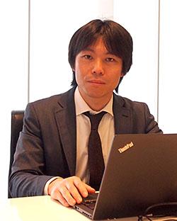 PwCサイバーサービス スレットインテリジェンスセンター 上席研究員 神薗雅紀氏